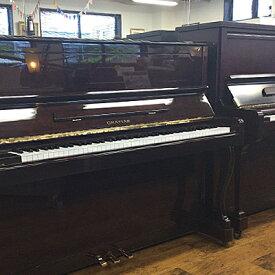 GRATIAEグラチアPU-120WSC【中古】ピアノ】【アップライトピアノ】【名古屋のピアノ専門店】【人気モデル】