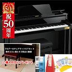 ★CASIOGP-500BPGrandHybrid【送料無料】【組立設置込】【3年保証】木製鍵盤ドイツベヒシュタインコラボモデル