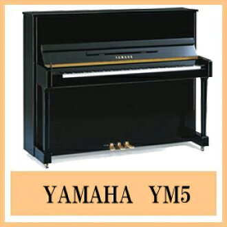 新货钢琴雅马哈雅马哈YM5