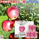 葉とらず りんご酢ジュース 青森産 青研 125ml 30本 2ケース りんごde酢 お酢飲料 ジュース 送料無料
