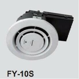 パナソニック Panasonic天井埋込形ナノイー発生機エアイー 6畳用FY−10S