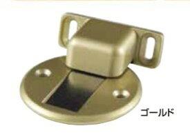ドアストッパー 戸まるくんゴールド 1個
