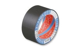 気密テープ30巻エースクロス011ブラック 片面