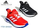 アディダス【adidas】フォルタラン AC K フォルタラン AC K FV2625(レッド)FW2579(ブラック)スニーカーロー…