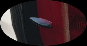 M-TechnoM.T.S.OTHER(エムテクノエム・ティ・エス・アザー)MTSトヨタ200系ハイエース用EUROLEDTAILLAMPREVO(ユーロLEDテールランプ・レボ)ハイエーステールランプヴァレンティ(バレンティ)