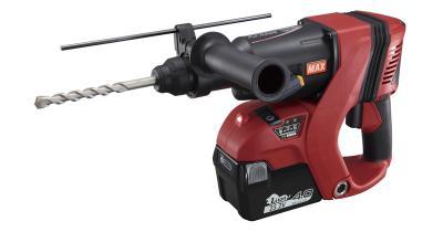 マックス(MAX) ハンマドリル PJ-R266-B2C/40A PJ90108 送料無料
