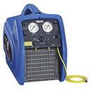 イチネンTASCO 冷媒回収装置 TA110XZ (STA110XZ) ツインサンダー240