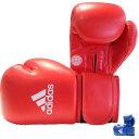 アディダス(adidas)NEW アマチュア ボクシンググローブ WAKO公認 ADIWAKOG2//アディダス ボクシング キックボクシ…