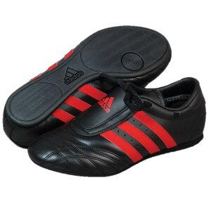 アディダス(adidas) トレーニング スポーツシューズ (アディSM-2ブラック/レッド) ADITSS02br