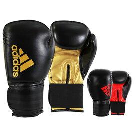 adidas ボクシンググローブ ハイブリッド50 FLX 3.0 ADIH50 //アディダス スパーリンググローブ キックボクシング ボクササイズ フィットネス ミット打ち 送料無料
