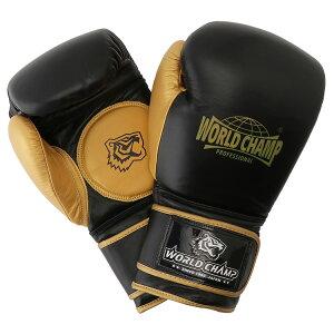 WORLDCHAMP コーチンググローブ 本革 14オンス 左右セット WCCSPM2 //ボクシング コーチ ミット スパーリング 練習 格闘技 グローブタイプ 送料無料