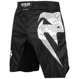 VENUM ファイトショーツ Light 3.0 Fightshorts //ヴェヌム ハーフパンツ トレーニングショーツ スポーツ トレーニング 格闘技 吸汗 速乾 送料無料