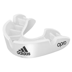adidas マウスピース OPRO BRONZE GEN4 マウスガード ケース付き //格闘技 ラグビー アメフト 野球 コンタクトスポーツ 送料無料
