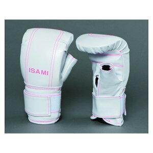 ISAMI レディースグローブ SS-801 //イサミ ボクシング 女性用 レディース フィットネス ボクササイズ パンチ グローブ ジム トレーニング エムワールド mworld