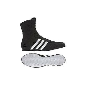 adidas BoxHog2 ボクシングシューズ(最新モデル)//アディダス ボクシング リングシューズ シューズ ジム フィットネス ボクササイズ トレーニング 送料無料