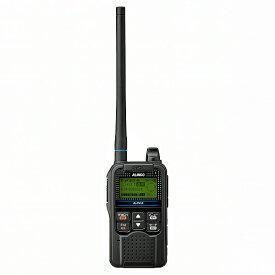 【送料無料】DJ-PV1D アルインコ 0.5W デジタル小電力コミュニティ無線機 DJPV1D