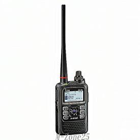 【ご予約】ID-31PLUS アイコム 430MHz デジタルトランシーバー(GPSレシーバー内蔵) ID31PLUS【3月中旬入荷予定】