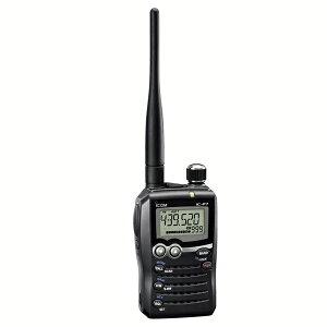 IC-P7 アイコム ハンディ機 144/430MHzデュオと広帯域受信機能を搭載 アマチュア無線機 ICP7