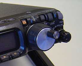 AS-817DL アサップシステム FT-817ND/FT-818ND用メインダイヤル AS817DL【ゆうパケ】