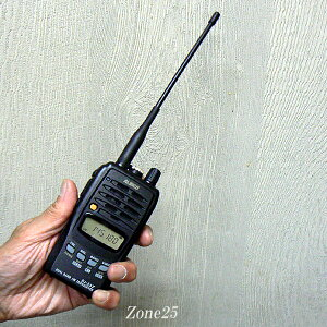 【送料無料】DJ-S57 アルインコ 144/430帯 切り替え式 最大出力5W ハンディ機 アマチュア無線機 DJS57