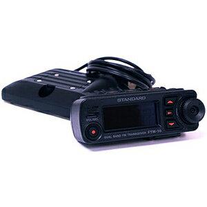 【エントリーでポイント5倍】【送料無料】FTM-10S 八重洲無線(旧Vt.スタンダード) アマチュア無線機 144/430MHz FM Dual Band Mobile FTM10S