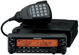 【ご予約】【送料無料】TM-V71 KENWOOD アマチュア無線機 144/430MHz FMデュアルバンダー 20W機 TMV71【10月末入荷予定】