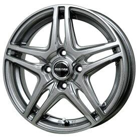 18年製 国産 スタッドレスタイヤ ウィンターマックス SV01 145R12 6PR 12インチ ホイール W04 シルバー 軽トラ キャリー エブリィ