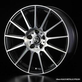 VRX 215/45R17 スタッドレスタイヤ 4本 ホイール セット ブリヂストン BS WEDS ウェッズ KG 17インチ 7J+53 ノア ヴォクシー
