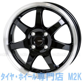 業者宛て 発送 限定 軽量 G.speed P-03 15インチ 5.5J+43 スタッドレスタイヤ ホイール 4本 セット 175/65R15 アクア スイフト フィット