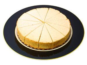 【楽天最安値に挑戦中!】濃厚ニューヨークチーズケーキプレーン910g【ホールケーキ・カット済み・誕生日・イベント】