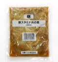 JG 豚スタミナ丼の素165g