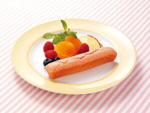 お米de国産いちごのスティックケーキ