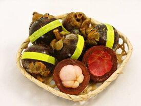冷凍 マンゴスチン 冷凍 スムージー 美容 南国フルーツ