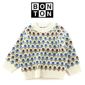 BONTON【ボントン】キッズ プルオーバー 12A【12歳】