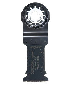 マキタ マルチツール替刃 カットソー TMA047BIM A-63797 / 木工・金工用(1枚入)