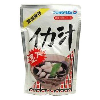 オキハム イカ汁350g