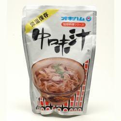 オキハム 中味汁350g