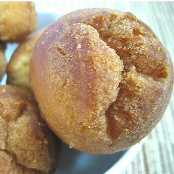 サーターアンダギー6個入 (プレーン味 or 黒糖味)