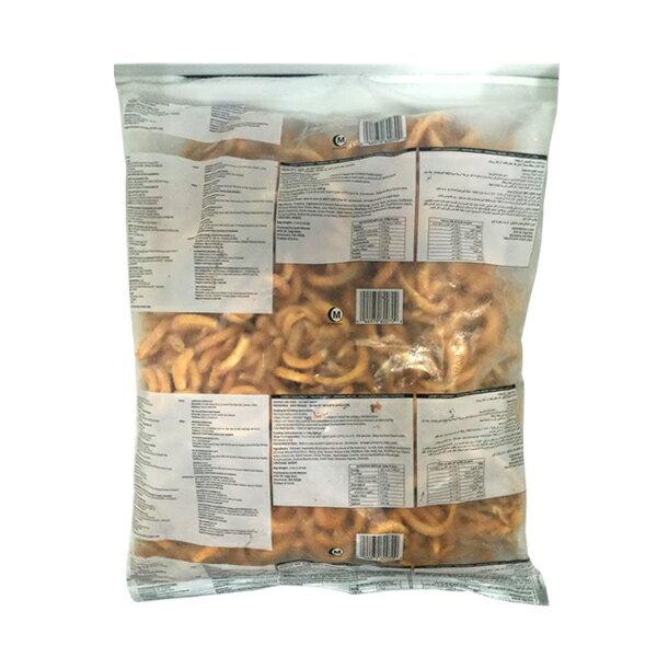 ツイスターポテト(クリスピーQ) 2.26kg (冷凍)