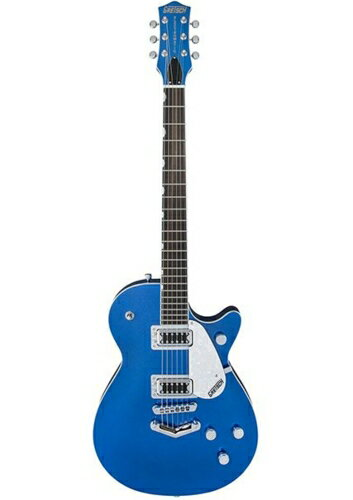 Gretsch G5435 Limited Edition Electromatic Pro Jet Fairlane Blue