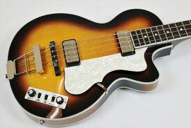 Hofner Club Bass HCT500/2 Sunburst 【新品アウトレット特価】