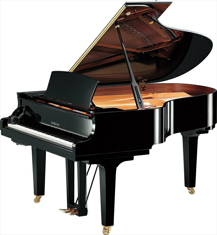【送料別・代引不可】YAMAHA サイレントピアノ C3X-SH2