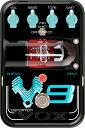 VOX Tone Garage V8 Distortion【在庫処分特価】