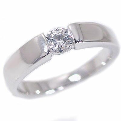 婚約指輪 エンゲージリング ダイヤモンド 0.3ct E VVS2 EX H&C 鑑定書付 指輪 プラチナ900 PT900 ダイヤ指輪【送料無料】