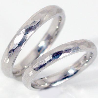 ペアリング 結婚指輪 マリッジリング プラチナ900 ペア 2本セット Pt900 指輪【送料無料】
