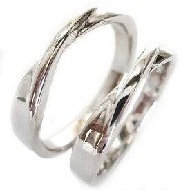 結婚指輪 マリッジリング シルバー ペアリング ペア2本セット SV925【送料無料】