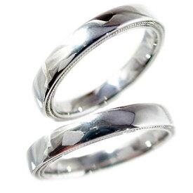 結婚指輪 ペアリング プラチナ900 マリッジリング ペア2本セット Pt900 指輪【送料無料】
