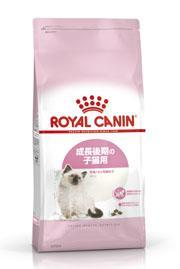 【正規品】 ロイヤルカナン キトン (成長後期の子猫用 生後12ヶ月まで) 10kg