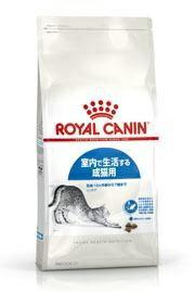 【正規品】 ロイヤルカナン インドア (室内で生活する成猫用 生後12ヶ月〜7歳) 10kg