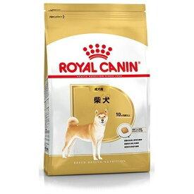 【正規品】 ロイヤルカナン 柴犬 (成犬 生後10ヶ月以上) 8kg